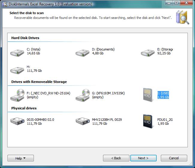 Monitoring Disk Usage