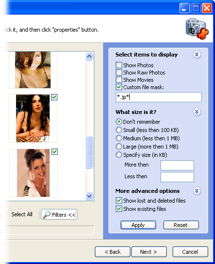 Adult content filter freeware