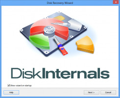 Partition Recovery will help you to recover your data.
