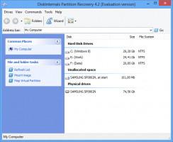Desformatear, reparar y borrar NTFS