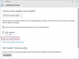 Paso 2: cómo deshacer las últimas actualizaciones de Windows