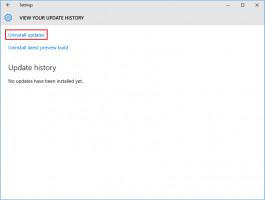 Paso 3: cómo deshacer las últimas actualizaciones de Windows