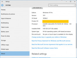 La PC puede dejar de funcionar repentinamente debido a problemas de la RAM.