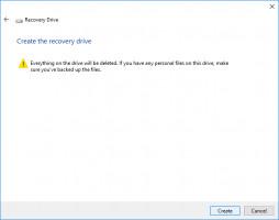 Alle Dateien auf dem USB-Laufwerk werden gelöscht